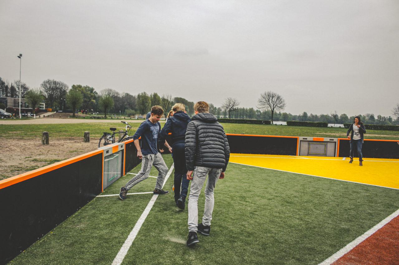 Yalp Toro | Uiterwaarde Arnhem, The Netherlands