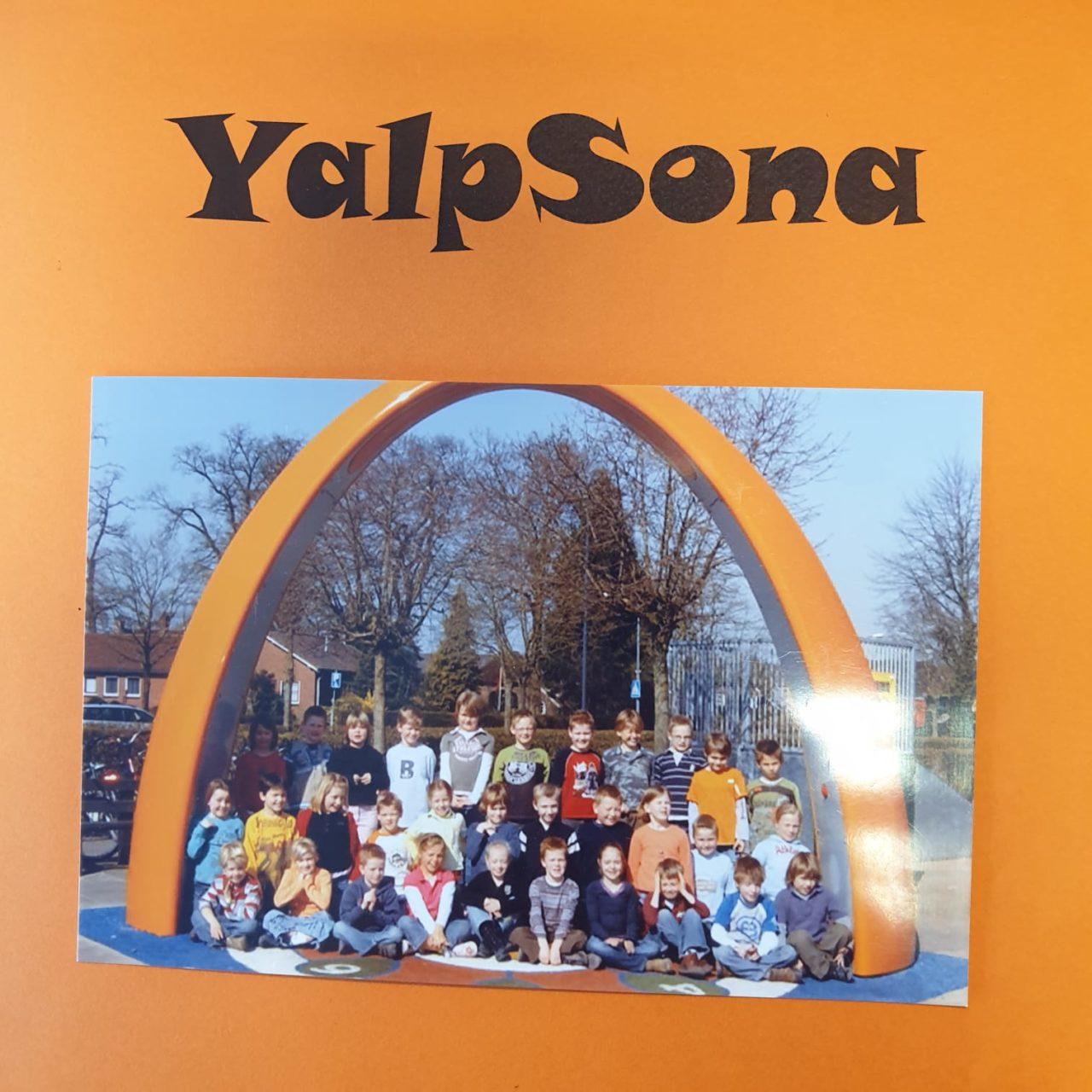 First Yalp Sona - Schoolyard Markelo