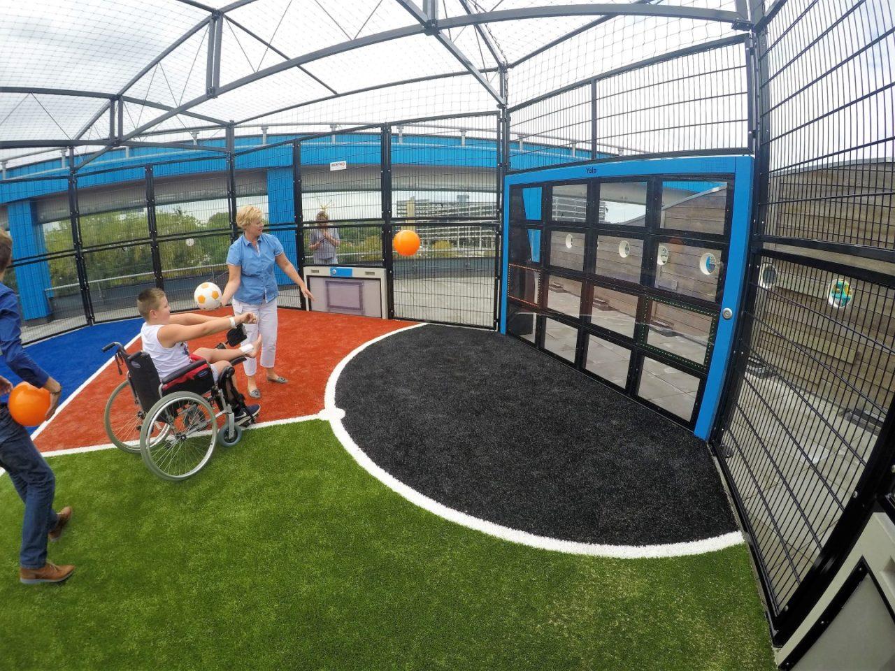 The Yalp Sutu | WKZ Hospital - Utrecht, The Netherlands