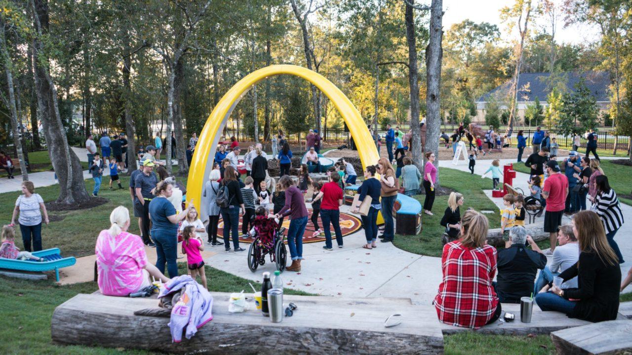 Public Parks | Wallaroo Houston, the United States of America
