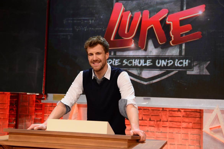 Luke Schule