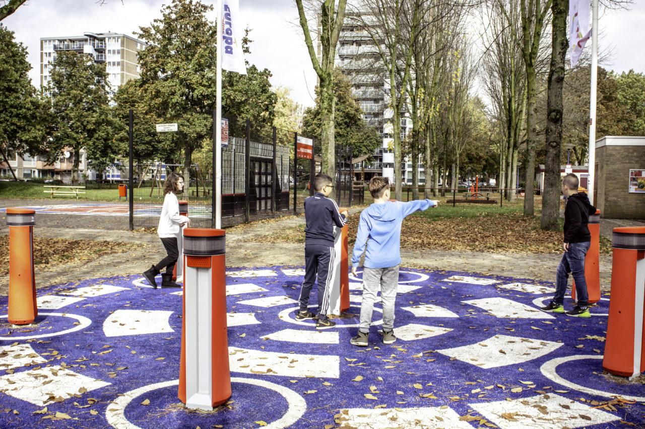 Yalp Memo - Playground in one day