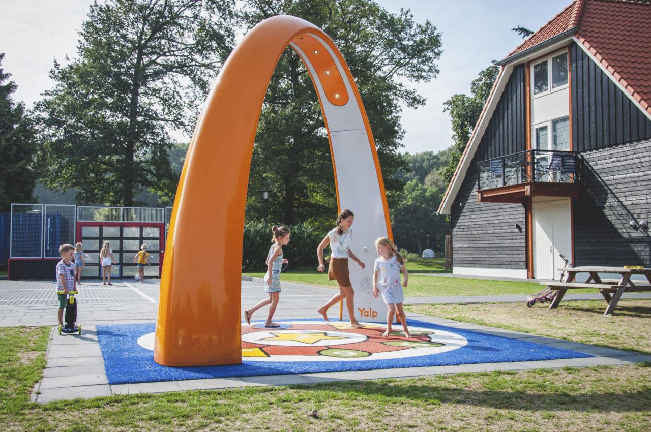 Yalp Sona - Camping de Koeksebelt, The Netherlands