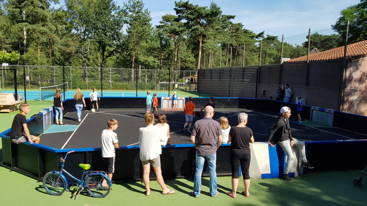 Yalp Toro - Holiday Park RCN 'Het Grote Bos' - Doorn, the Netherlands