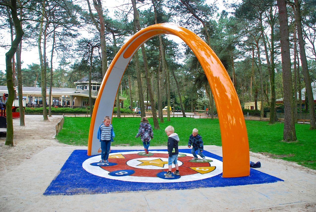 Yalp Sona - Holiday park 'de Paal'